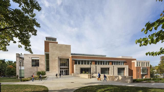 University of Kentucky means business; earns LEED gold