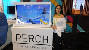 CES serves up a gold mine of self-serve retail innovation