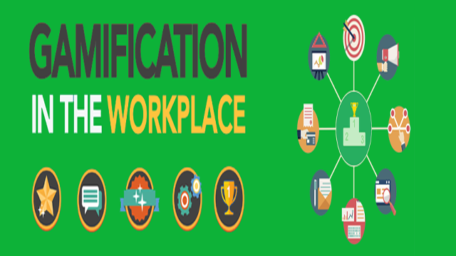 Power up your workplace with gamification and digital signage