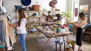 Brick-and-mortar stores aren't dead: They just need a digital makeover