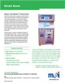 MEI deploys high-traffic postcard kiosk bill acceptor