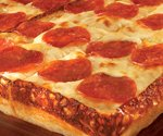 A look at the top 2013 pizza menu trends