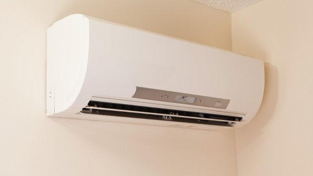 5 reasons to install a ductless heating, cooling system