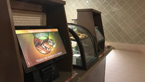 Independent fast casual wades into self-serve kiosks, Part 1
