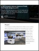 Interactive Trade Show Exhibits: Decrease Production Time and Cost while Increasing Interactivity