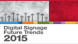 Forecasting the future of the digital signage industry