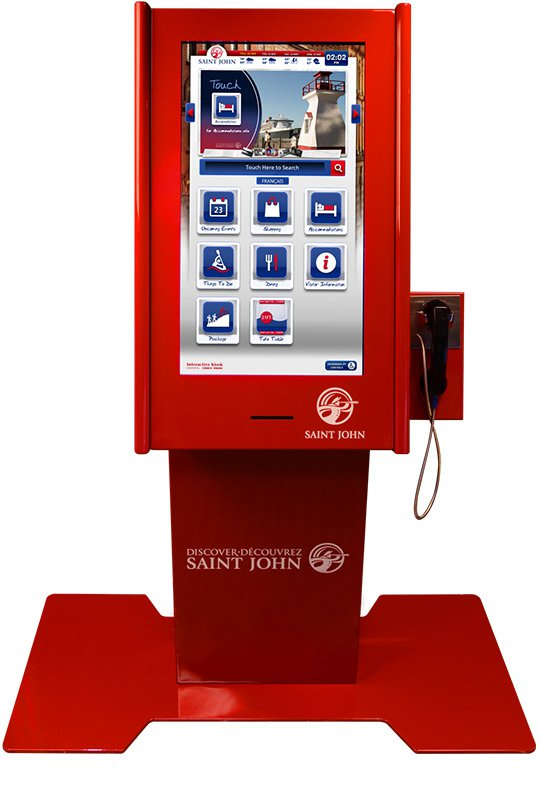 self service kiosk software digital Touch screen kiosks by digital touch systems are customized to bring your interactive ideas to life  software digital signage  with the growing need to self.