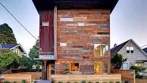 Great Green Home | Emerald Star by Dwell Development