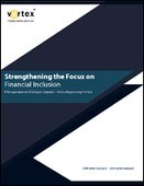 Strengthening the Focus on Financial Inclusion