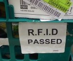 Retailers, manufacturers announce joint effort to advance item-level RFID