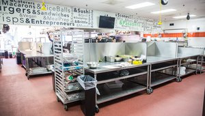 L.A. commercial kitchen offers additional services