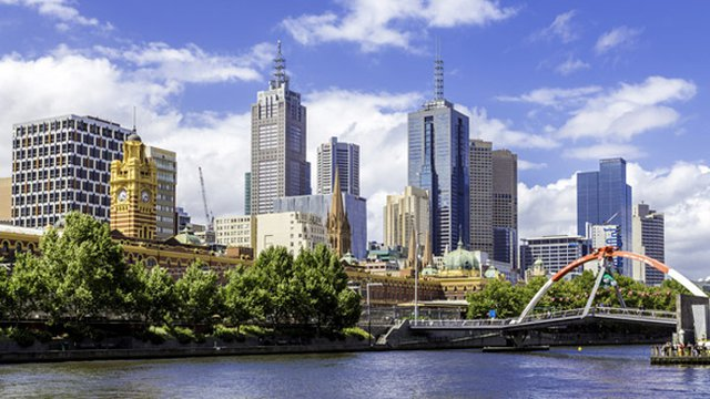 Australia a leader in sustainability
