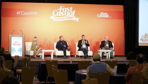 At Fast Casual Exec Summit: Why raising wages NOW is a good idea
