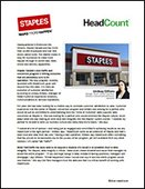 Staples Canada: Traffic and Conversion Case Study