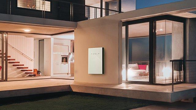 Homebuilder offers Tesla Powerwall for true net zero living