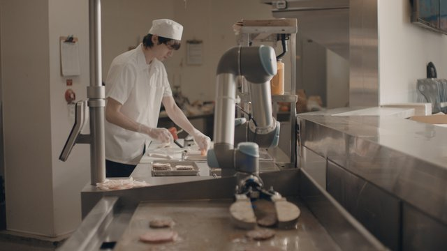 Automated restaurants are on the way; here's a sneak peek