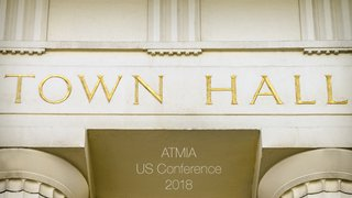 Town Hall touches on ATM industry pain points, future plans
