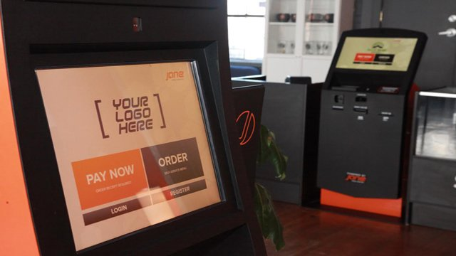 Cannabis kiosks: The next revolution in self-service