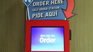 The kiosks are deployed at the UC Santa Barbara and Santa Barbara City College campuses in California.