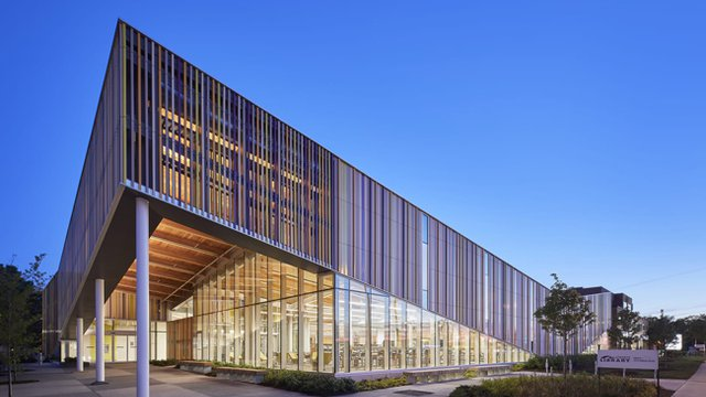 AIA honors top 10 sustainable buildings of 2018