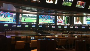 NanoLumens powers up football viewing with displays