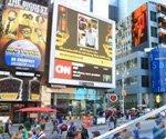 DOOH taps social media for Ad Week