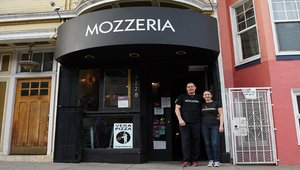 All-deaf pizzeria is all-good: Human communication is more than words