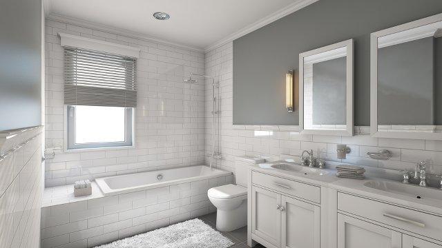 Tips For Environmentally Friendly Bathroom Remodeling Proud - Eco friendly bathroom remodel