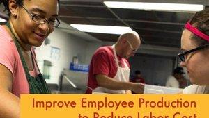 How to improve restaurant employee productivity: Part 3