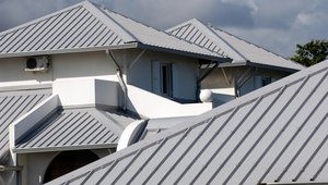 Interest in metal roofing rises in hurricane-prone areas