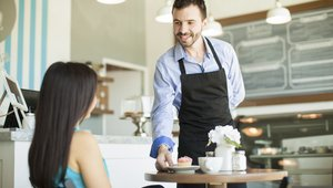 New report predicts the road ahead for food service market