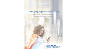 2018 Loyalty Program Consumer Research – The Results Are In