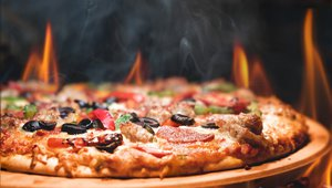 Kotipizza's sizzling summer starts with record-breaking sales