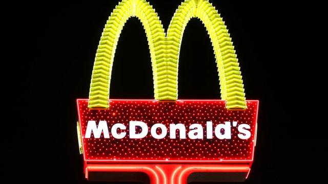 The behemoth moves: McDonald's makes major menu changes