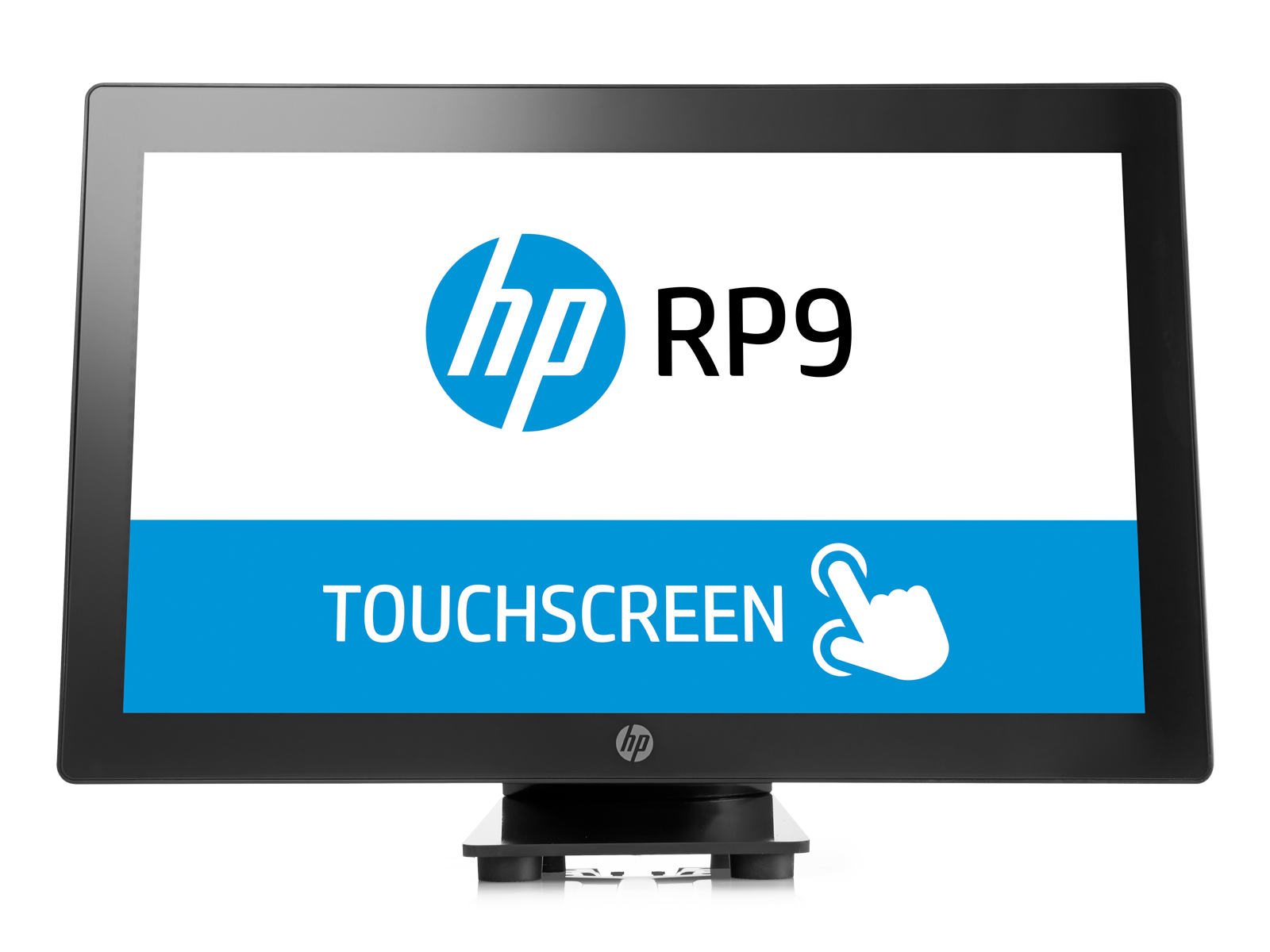 Hp Rp9 Retail System Hp Retail Customer Experience
