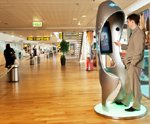 Skype Station digital signage kiosks taking off
