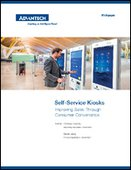 Self-Service Kiosks: Improving Sales Through Consumer Convenience