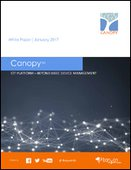 IoT Platform - Beyond Basic Device Management