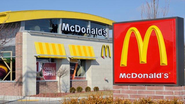 The McDonald's NLRB case: At the intersection of hot legal and political issues