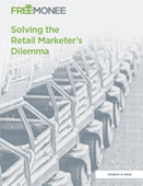 Solving the Retail Marketer's Dilemma