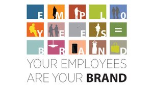 Your employees are your brand