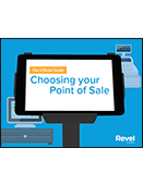 The Official Guide: Choosing your Point of Sale