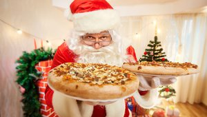 Commodities: Little joy to the world in pizza commodity prices
