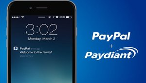 PayPal strengthens mobile plans with Paydiant acquisition