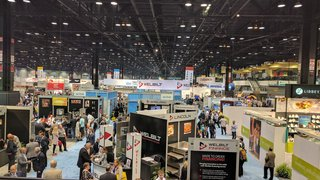 NRA 2017 in photos: Editors share top highlights