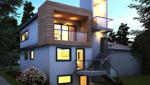 1st Certified Passive House PLUS to Start Construction in Vancouver