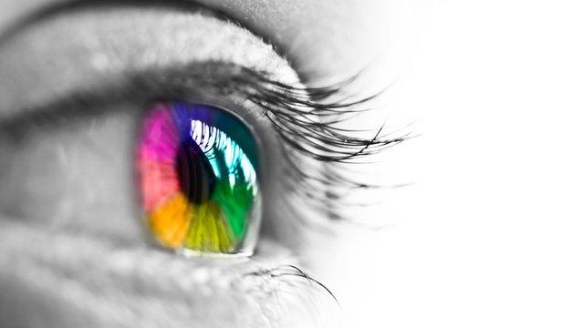 Stimulating the human eye: Creating true-to-life displays