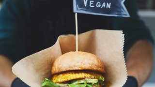 Meatless marches forward: Why QSRs should pay attention