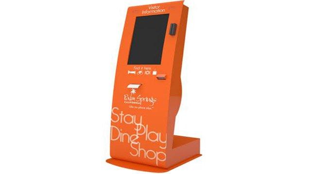 Hospitality kiosks make everyone happy