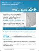 We Speak EPP!